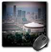 click on Atlanta Skyline with Sports Complexes spotlight  to enlarge!
