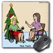 click on Wheelchair Christmas Tree to enlarge!