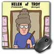 click on Helen of Troy to enlarge!