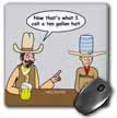 click on Ten Gallon Cowboy Hat to enlarge!