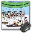 click on Snowman Motivational Seminar to enlarge!