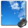 click on Blue Sky and White Clouds to enlarge!
