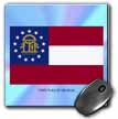 click on State Flag of Georgia (PD-US) to enlarge!
