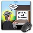click on Joes Vet and Taxidermy Where You Always Get Your Pet Back to enlarge!