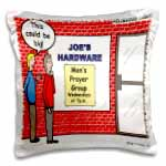click on Hardware Store Mens Prayer Group to enlarge!