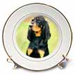click on Black and Tan Coonhound to enlarge!