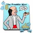 click on The Franklin Mint     to enlarge!