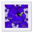 click on Hummingbird Lavender and White Hibiscus Valentines to enlarge!
