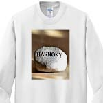 click on Harmony Inspirational Rock- Photography- Affirmations to enlarge!