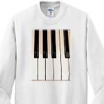 click on Piano Keys- Instruments- Photography to enlarge!