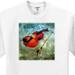 click on Violin by Angelandspot to enlarge!