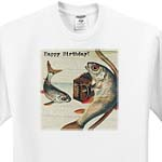 click on Vintage Fish Birthday by Angelandspot to enlarge!