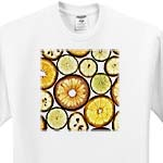click on Citrus Fruits to enlarge!
