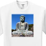 click on Buddha to enlarge!