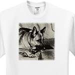 click on German Shepherd  to enlarge!