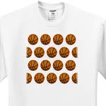 click on Basketball Pattern to enlarge!