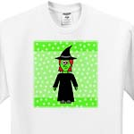 click on Cute Wicked Witch Gift to enlarge!