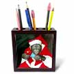 click on Christmas Monkey to enlarge!
