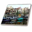 click on Not one house resembles another on this stroll through the streets of Amsterdam to enlarge!