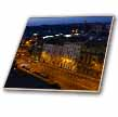 click on Hotel room view of nights in fashion capital Prague to enlarge!