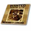 click on Wanted Dead or Alive Chihuahua to enlarge!