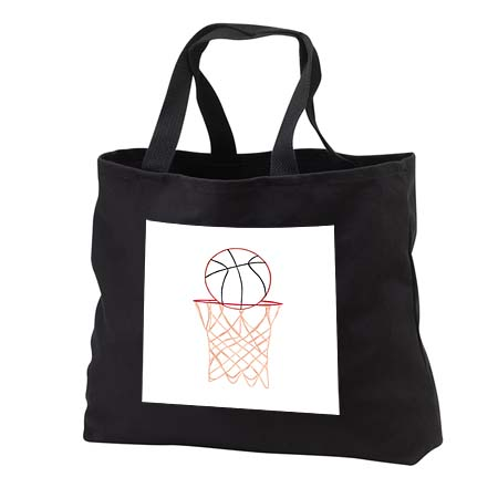 click on Basketball Hoop Net Outline Art Drawing to enlarge!