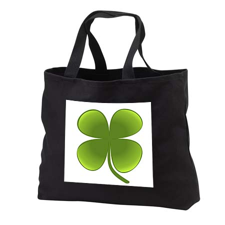 click on Large Green Shamrock to enlarge!