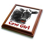 click on Cow Girl to enlarge!