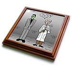 click on Fathers Day with Dr Frankenstein and his monster to enlarge!