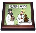 click on Rhesus or Reeses Monkey - laboratory dilemmas to enlarge!