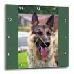 click on German Shepherd Portrait to enlarge!