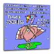 click on Ira Monroes Grateful Holiday Turkey to enlarge!